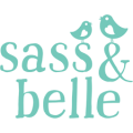 Sass and Belle logo