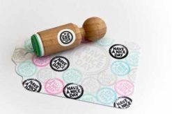 Stempel have a nice day | Miss Honeybird